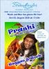 Live Musik mit Prashi - Reggae & Rock