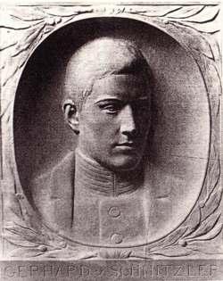 Gerhard von Schnitzler