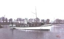 Auslieferung 1902